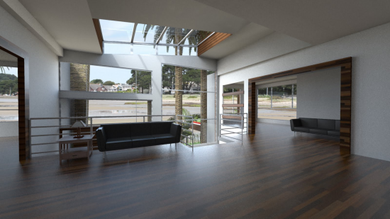 Make Your Sketchup Models More Realistic With Shaderlight