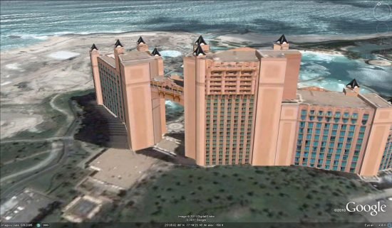 The 10 Most Expensive Hotel Rooms On Earth Google Earth Blog