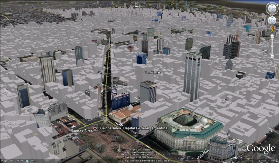 New building maker cities in argentina and canada google for 3d house model maker