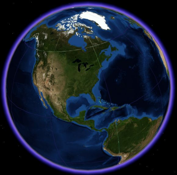 Blue Marble Google Earth Generation Google Earth Blog
