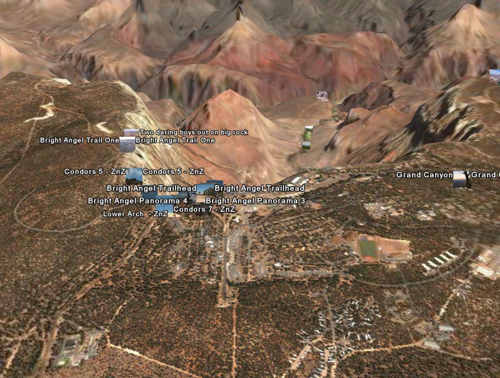 Geotagged