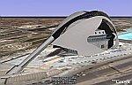 Palau de las Arts por Tagzania en Google Earth