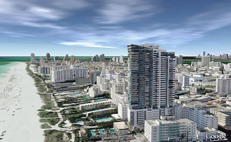 New 3D Textured Cities in Google Earth | LocalLab : Foire aux Infos
