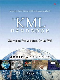 KML Handbook from Amazon