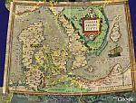 Historical maps of Denmark in Google Earth