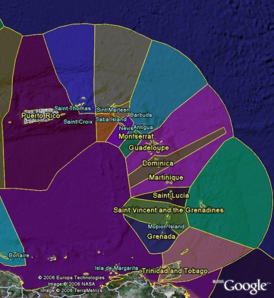 Exclusive economic zones in google earth google earth blog exclusive economic zones in google earth gumiabroncs Gallery