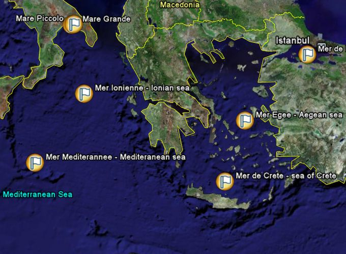 95 seas of the world in google earth google earth blog 95 seas of the world in google earth gumiabroncs Images