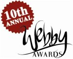 10th annual webby awards