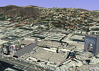 Oscars en Google Earth (1958 - 2008)
