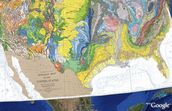 Google Earth Blog Marzo 2007 Archivos