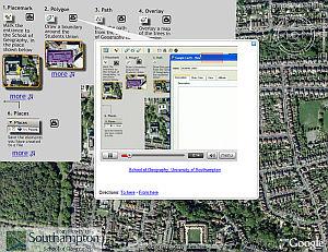 Video Tutoriales Dentro de Google Earth