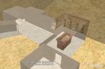 King Tut in Google Earth