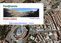 Fotos Panoramio en Google Earth