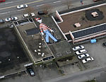 Where is Waldo in Google Earth