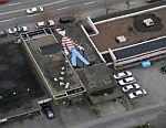 Where is Waldo in Google Earth