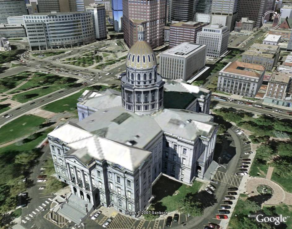 google earth 3d cities program - google earth blog