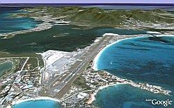 Huge database update in Google Earth