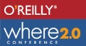 O'reilly Where 2.0 Conference