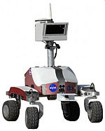 NASA K10 Robot