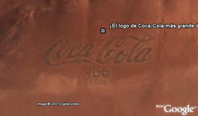 Coordenadas Google Earth( Secretos Nuevos)