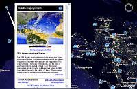 New NASA Layer in Google Earth