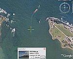 RoboGEO 5 geotagging in Google Earth