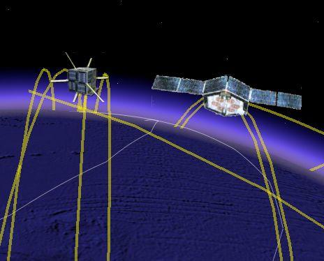 Satellites Tracked In Google Earth Google Earth Blog - Google earth satellite