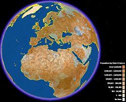 World Designer Atlas GIS Maps in Google Earthwidth=250 height=204 hspace=