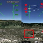 Flight Sim Problems in New Google Earth
