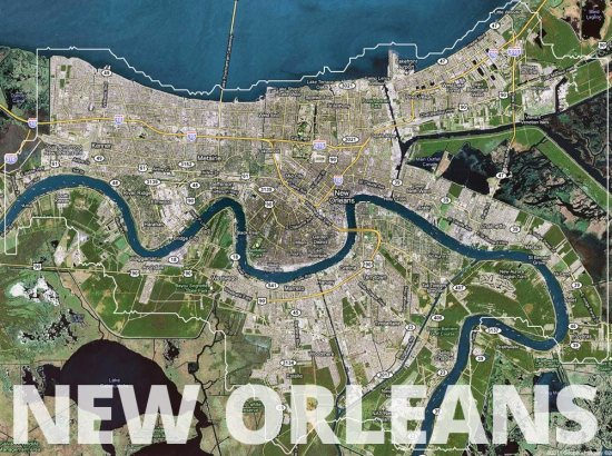Four New Cities Added To Building Maker Rome New Orleans