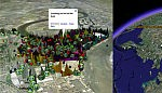 Popular Science Highlights Scientific Applications of Google Earth