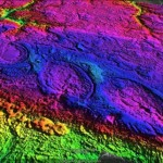 LiDAR views of the Carolina Bays
