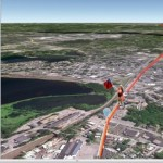 Google Earth tours of the World Marathon Majors