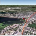 Google Earth tours of the World Marathon Majors