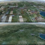 Google Earth A to Z: Pretty Earth, Places, Panoramio and the Plug-in