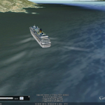 An amazing 3D tour of the Costa Concordia