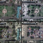 Google releases imagery for Yazoo tornado and more from Haiti