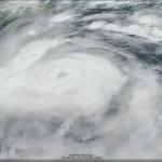 NASA captures amazing image of Hurricane Paula