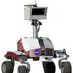 NASA Doing Robotic Recon with Google Earth