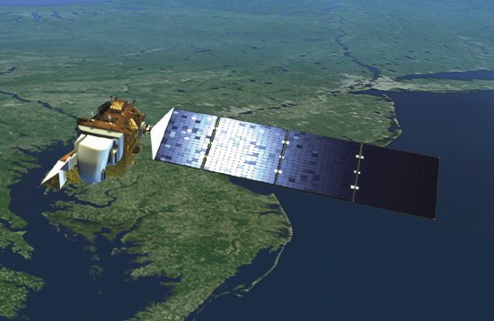 Landsat 8 NASA Earth - Pics about space