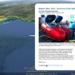 Mission Blue: Tracking the gulf oil spill recovery effort