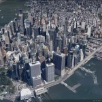 New York City gets fresh 3D Imagery