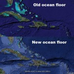 New View of Ocean Floor in Google Earth