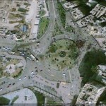 The Year 2011 in Google Earth