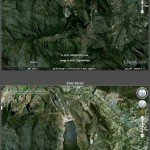 The Google Earth Time Machine