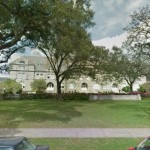 Fresh Street View imagery in New Orleans, Baton Rouge and Lafayette