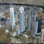 Remember 9/11 with Google Earth, Part 3: The future
