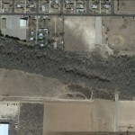 New Google Earth Imagery – May 9, 2013