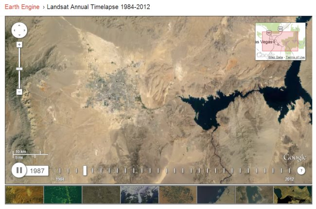 exploring historical imagery with google timelapse google earth blog