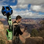 The future of the Street View Trekker